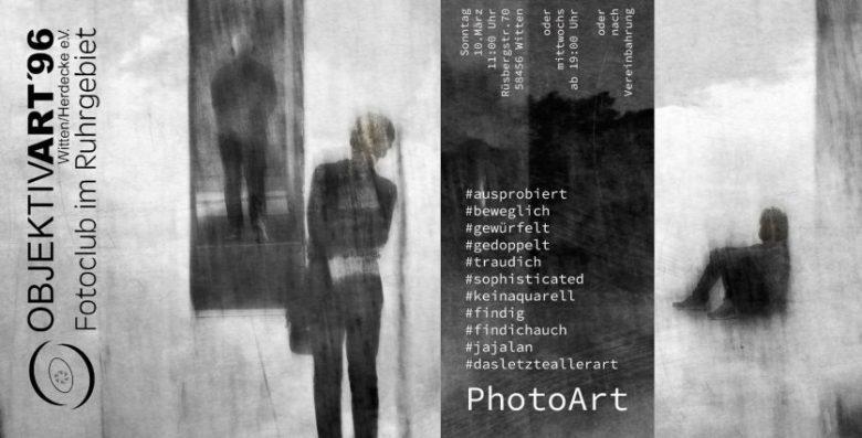 PhotoART – Eine Clubausstellung