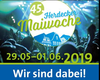 Herdecker Maiwochen 2019